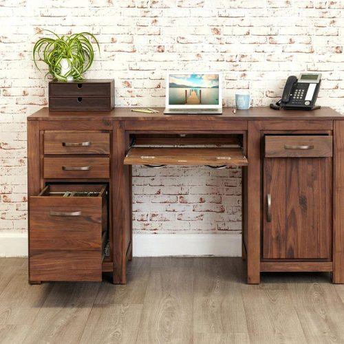 meja kantor kayu jati minimalis murah, meja kantor murah, meja kantor jati, meja kantor simpel, meja kantor kecil, harga meja kantor, jual meja kantor