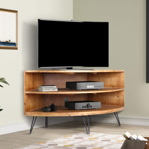 meja tv sudut minimalis modern model terbaru, jual meja tv, harga meja tv, meja tv murah, meja tv sederhana