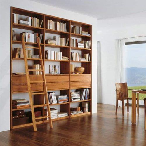 rak buku perpustakaan, model rak buku kayu, rak buku sederhana, rak buku minimalis dari kayu, jual rak buku, harga rak buku, rak buku murah, rak buku berkualitas