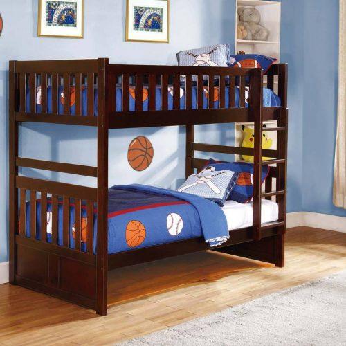 tempat tidur anak tingkat sederhana kayu jati, jual tempat tidur anak tingkat, harga tempat tidur anak tingkat, tempat tidur anak tingkat murah