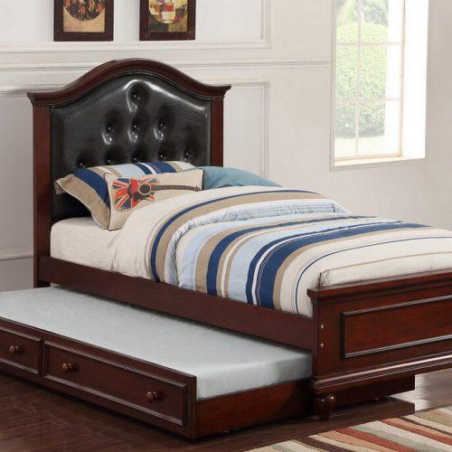tempat tidur sorong anak minimalis jati, tempat tidur double, kamar tidur anak, jual tempat tidur sorong, harga tempat tidur sorong, tempat tidur sorong murah
