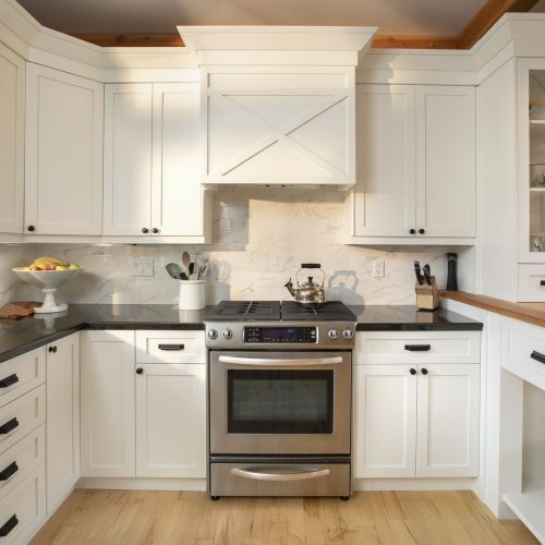 Jual Model Lemari Gantung Dapur Kecil Desain Terbaru Sobat Furniture