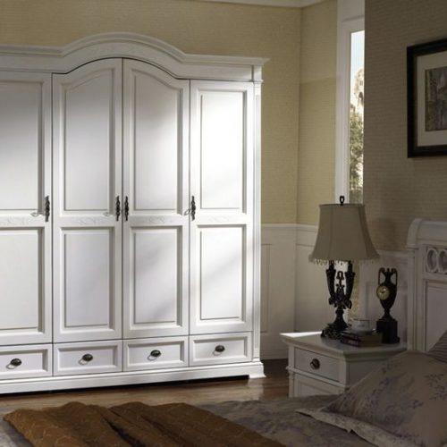 Lemari Pakaian Putih Mewah Model Klasik 4 Pintu, lemari pakaian kayu, lemari pakaian 4 pintu, lemari pakaian minimalis, jual lemari pakaian, harga lemari pakaian, lemari pakaian murah, lemari pakaian model laci, lemari wardrobe minimalis, jual lemari wardrobe, jual lemari pakaian putih, harga lemari pakaian putih, lemari pakaian putih murah, furniture jepara, mebel jepara