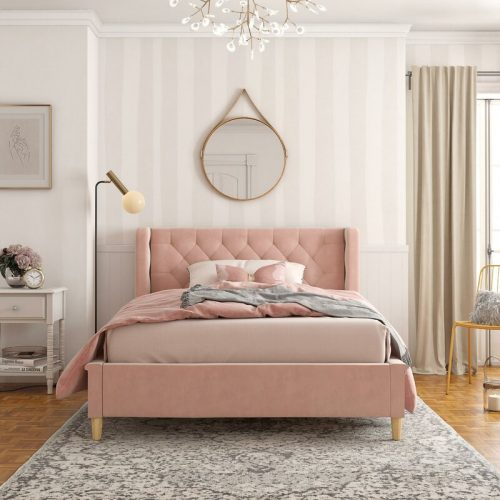 Tempat Tidur Pink, Jual Tempat Tidur Pink, Harga Tempat Tidur Pink, Tempat Tidur Pink Murah, tempat tidur anak cewek, tempat tidur anak perempuan, kamar tidur cewek, kamar tidur perempuan, bedroom minimalis, bedroom anak cewek, set bedroom anak, kamar tidur anak, model dipan anak perempuan, model ranjang anak, ranjang anak minimalis, bedroom elegan, bedroom set elegant, produsen tempat tidur anak, supplier tempat tidur anak, sobat furniture jepara, mebel jepara, mebel minimalis